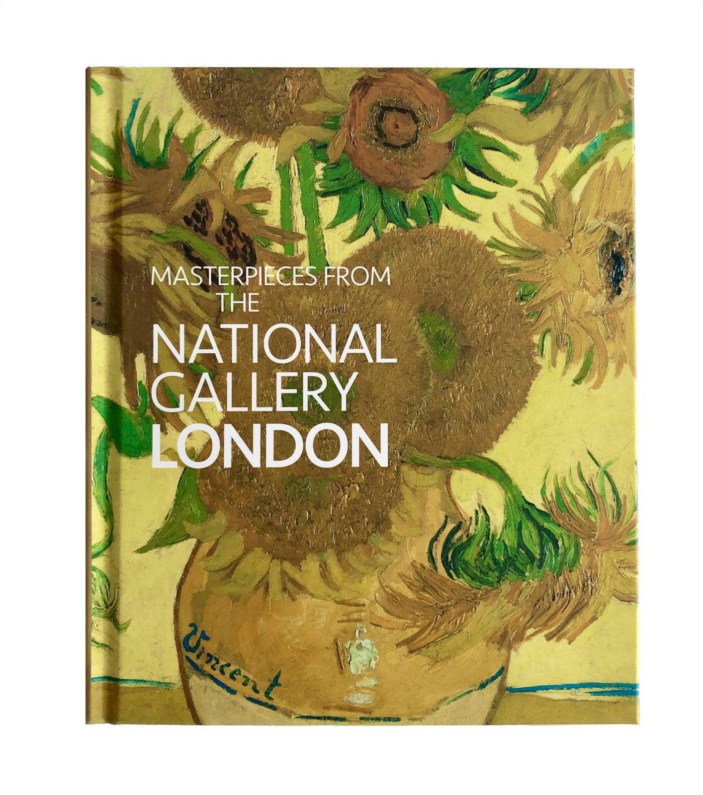 公式 ギャラリー 展 ロンドン ナショナル ロンドン・ナショナル・ギャラリー展の現状は?【2020年8月現在】