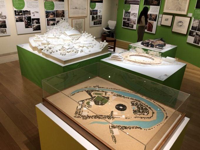 こんなところで学びたい、遊びたい! 「子どものための建築と空間展 ...
