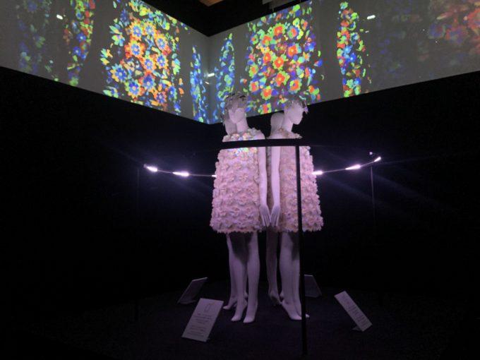 日本の現代アートの今が見える! 「六本木クロッシング2019展:つない ...