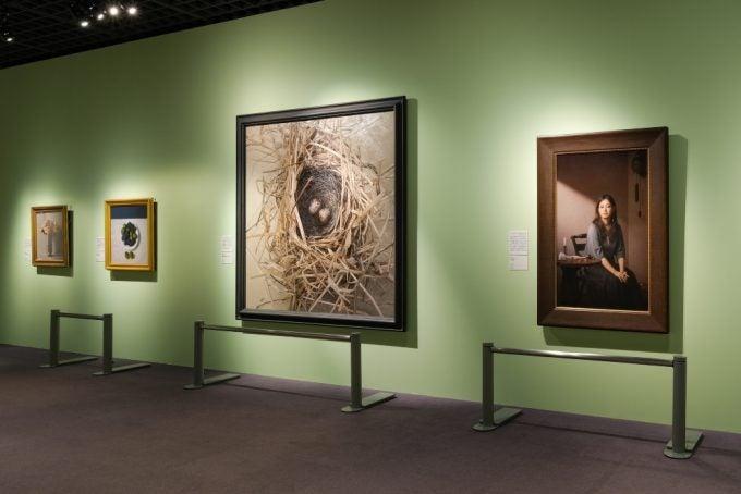 岡山 ホキ 美術館